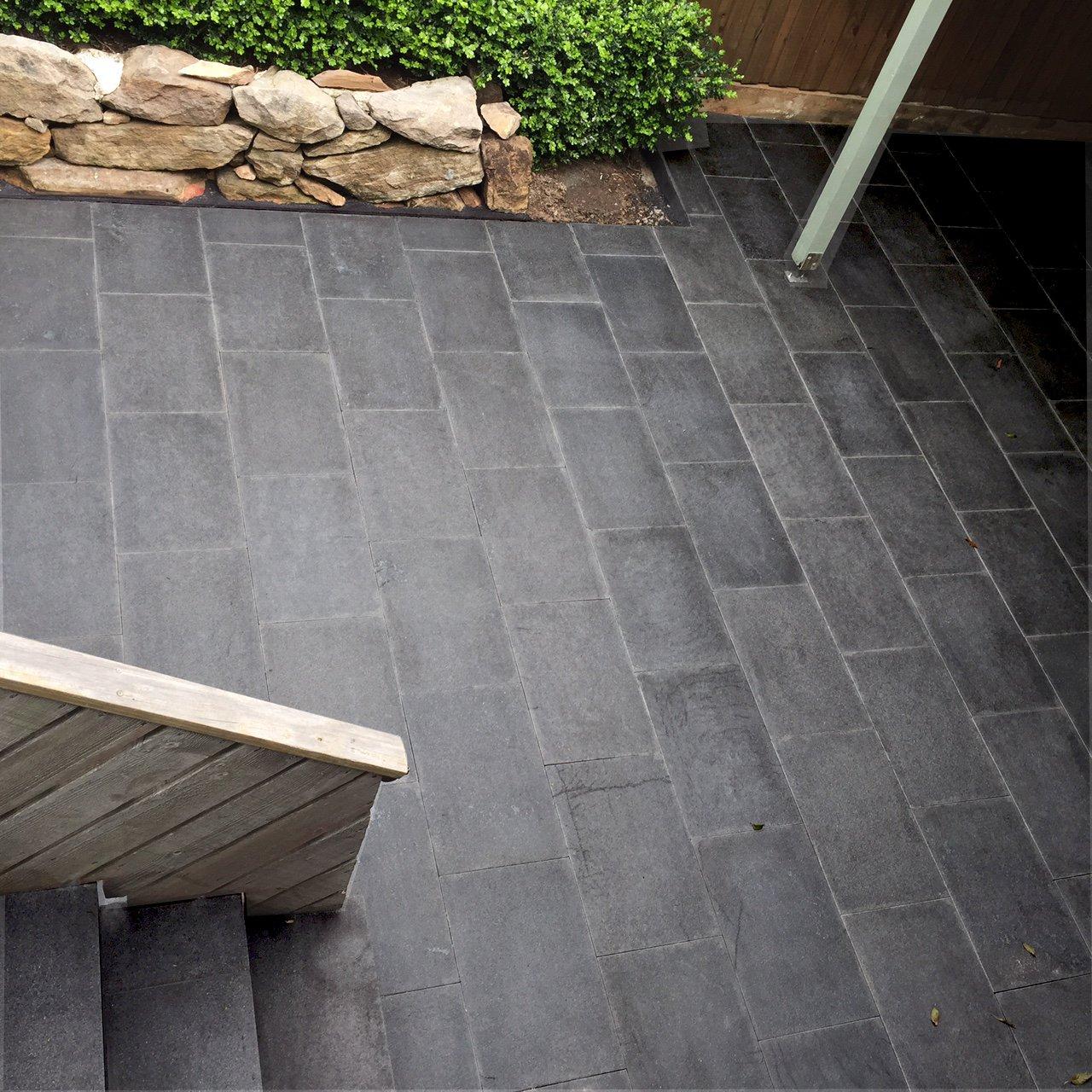 granite tiles and pavers