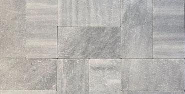 Silver Tumbled Limestone