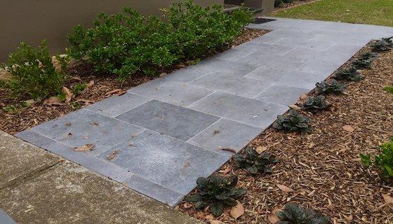 limestone pavers and tiles
