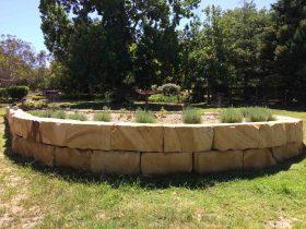 sandstone_logs_wall_5